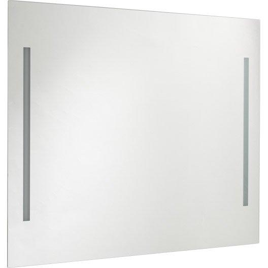 Miroir avec éclairage intégré Néo SENSEA