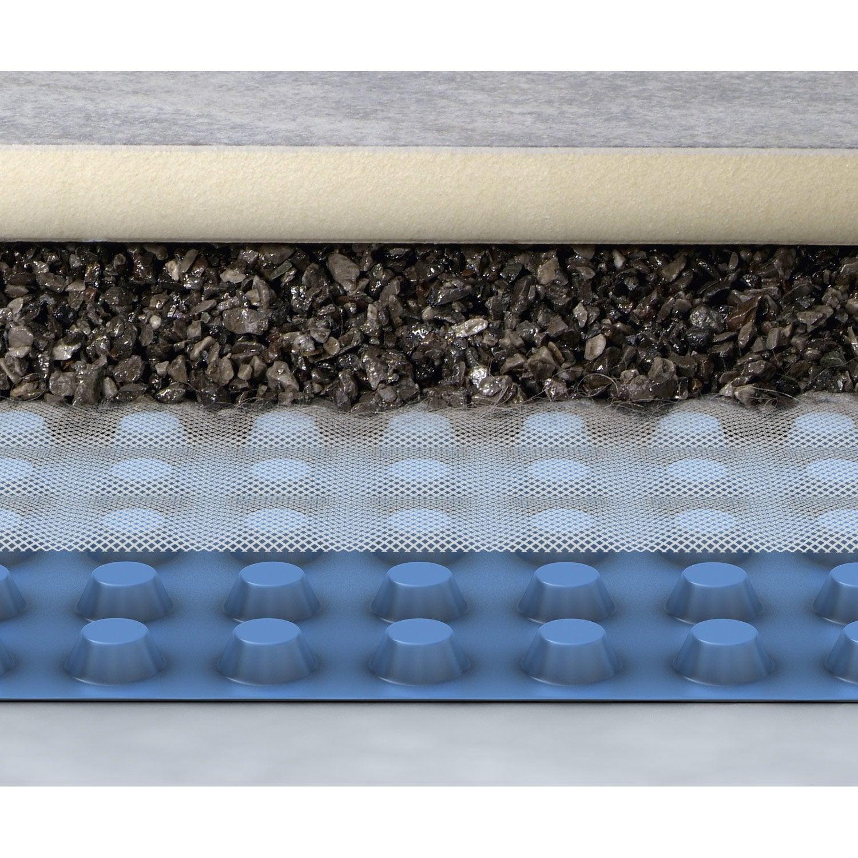 natte de drainage 1 ml leroy merlin. Black Bedroom Furniture Sets. Home Design Ideas