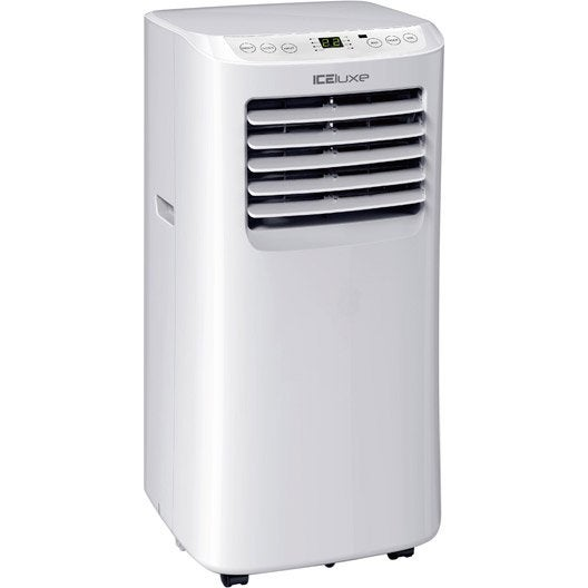 climatiseur mobile ice-pc021p14 2100 w | leroy merlin