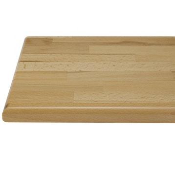 plan de travail sur mesure au meilleur prix leroy merlin. Black Bedroom Furniture Sets. Home Design Ideas
