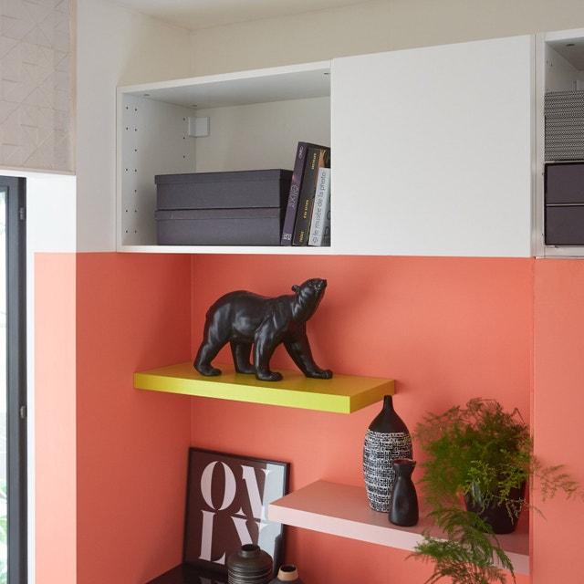une espace de travail important pour travailler facilement leroy merlin. Black Bedroom Furniture Sets. Home Design Ideas