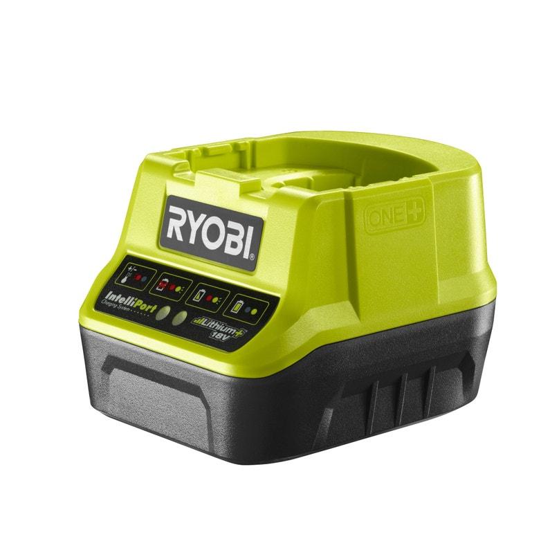 Chargeur Ryobi Rc18120 18 V