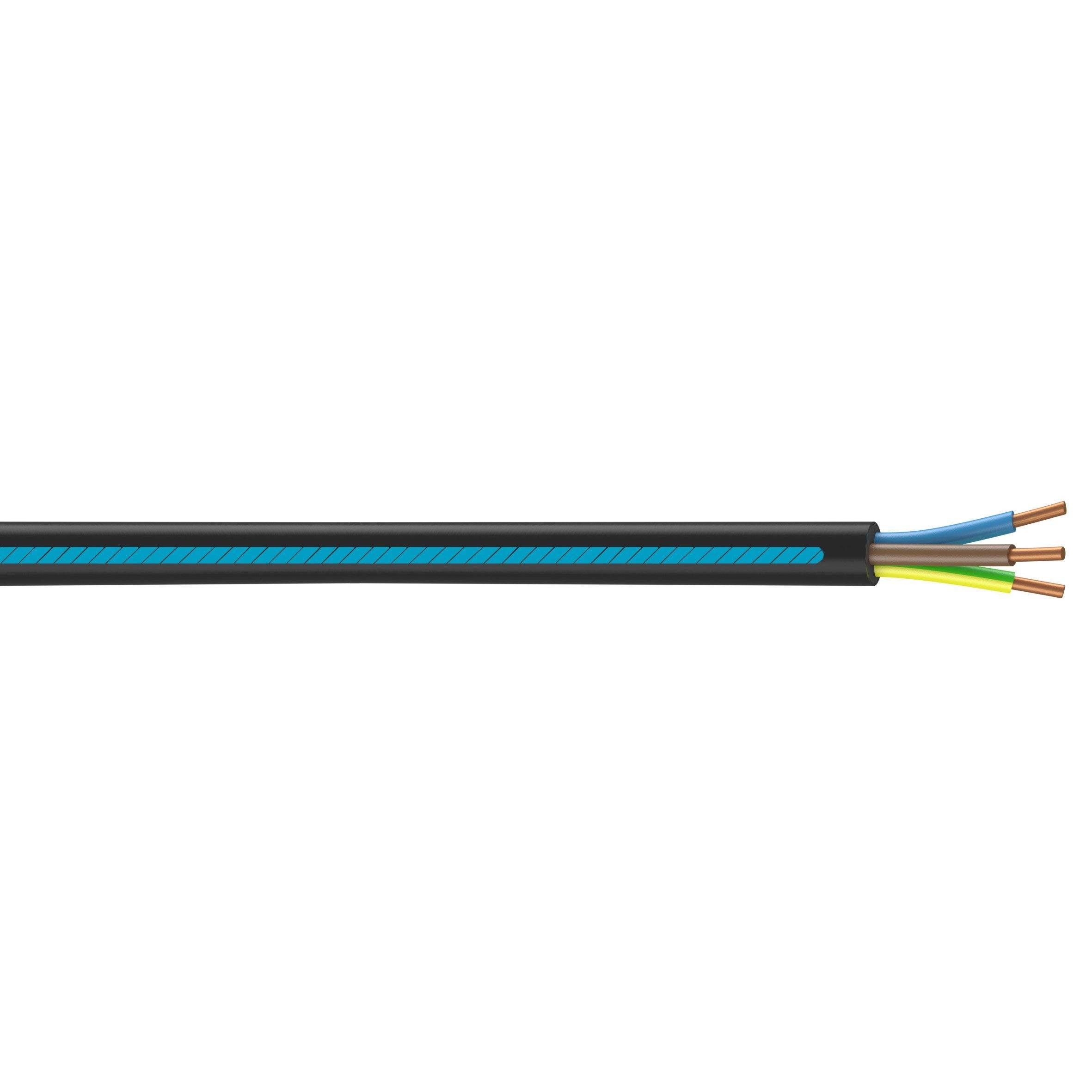Cable Electrique 6mm2 Brico Depot