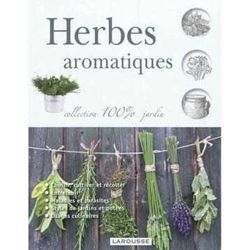 Herbes aromatiques, Larousse