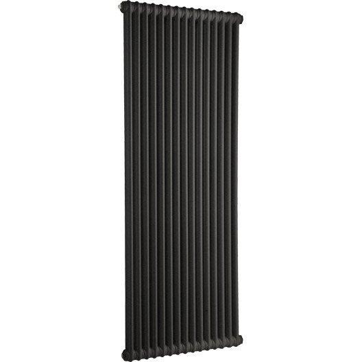radiateur chauffage central irsap tesi cm 1864 w leroy merlin. Black Bedroom Furniture Sets. Home Design Ideas