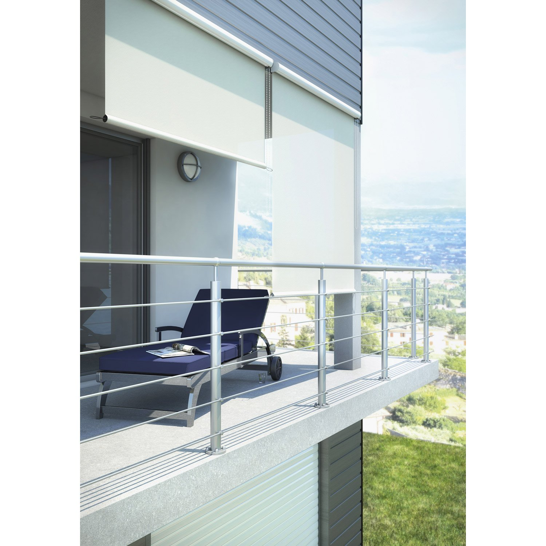store de balcon manuel balcony artens semi coffre l 0 9. Black Bedroom Furniture Sets. Home Design Ideas