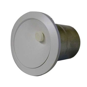 Bouche de soufflage directionnelle DMO - Diam.125 mm