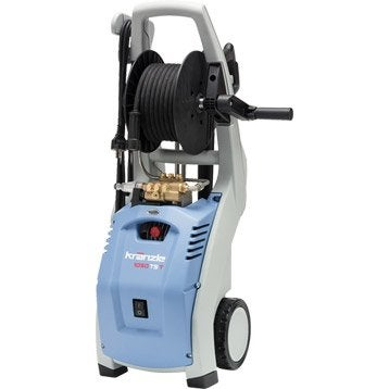 Nettoyeur haute pression électrique KRANZLE K1050tst, 160 bar(s)
