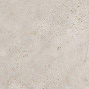 Carrelage blanc effet béton Liverpool l.45 x L.45 cm
