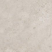 Carrelage sol blanc effet béton Liverpool l.45 x L.45 cm
