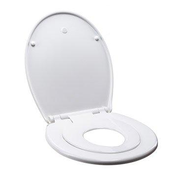 abattant pour wc et accessoires toilette wc abattant. Black Bedroom Furniture Sets. Home Design Ideas