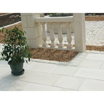Dalle ext rieur carrelage ext rieur pierre for Fenetre 40x60