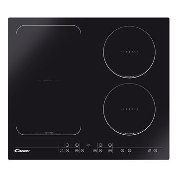 plaque induction plaque de cuisson leroy merlin. Black Bedroom Furniture Sets. Home Design Ideas