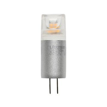 Ampoule Led G4 12v 10w.Ampoule G4 Led Au Meilleur Prix Leroy Merlin