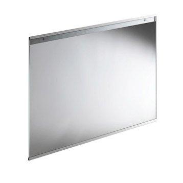 Fond de hotte verre Transparent H.70 cm x L.90 cm