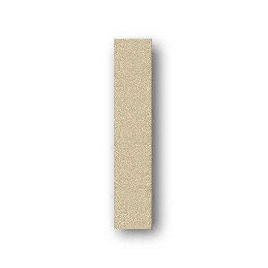 lettre bois majuscule i 6 cm x 6 cm leroy merlin. Black Bedroom Furniture Sets. Home Design Ideas