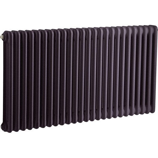 radiateur chauffage central tesi bleu cm 1515 w leroy merlin. Black Bedroom Furniture Sets. Home Design Ideas