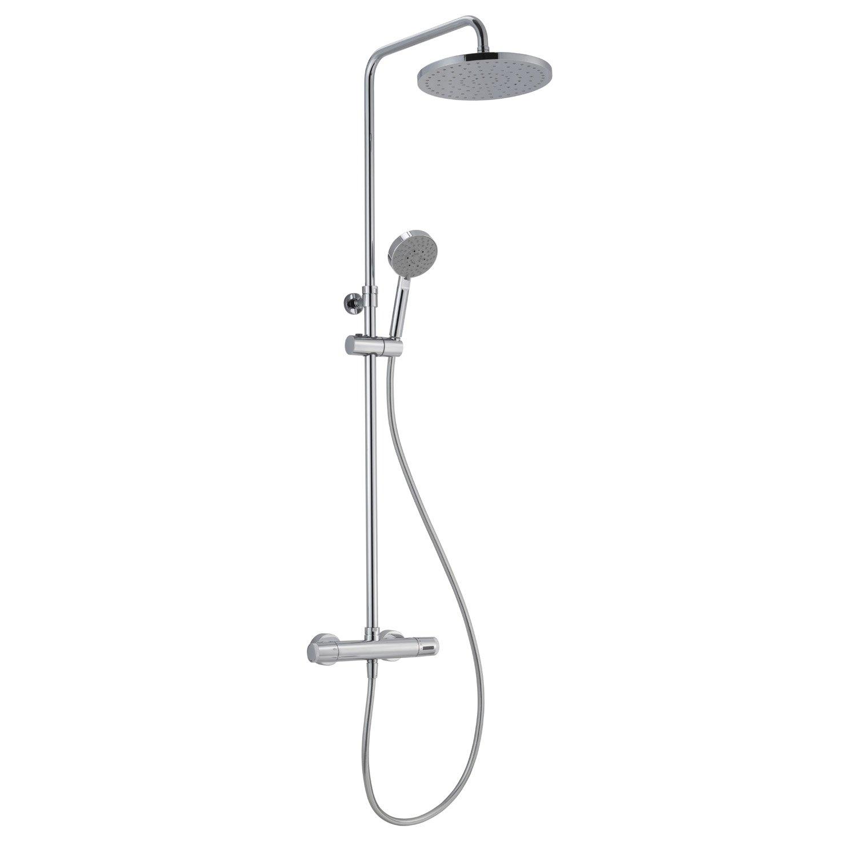 colonne de douche danube