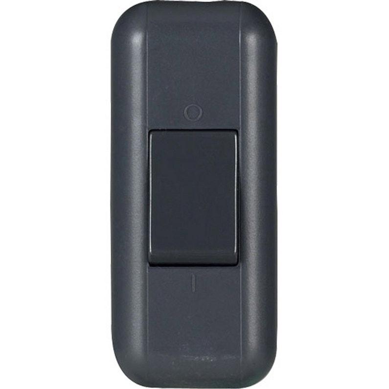 Interrupteur Noir Legrand 2 A 500 W Maxi Leroy Merlin