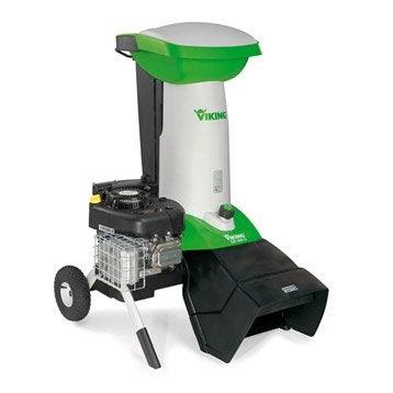 Broyeur de végétaux à essence VIKING Gb 460c