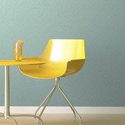 papier peint intiss feuille art deco bleu leroy merlin. Black Bedroom Furniture Sets. Home Design Ideas