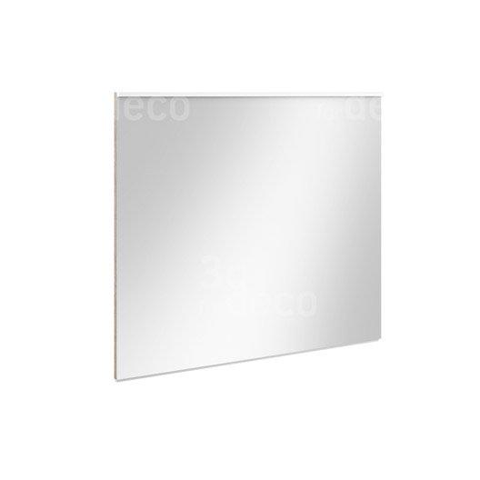 Miroir lumineux de salle de bains miroir de salle de for Prix miroir au m2