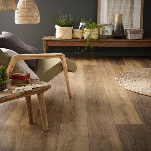 Quelques liens utiles for Pose de parquet stratifie a clipser