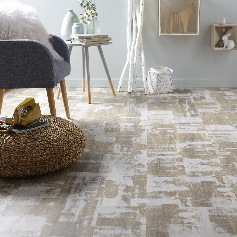 sol stratifi florence ep 7 mm artens plus 7 leroy merlin. Black Bedroom Furniture Sets. Home Design Ideas
