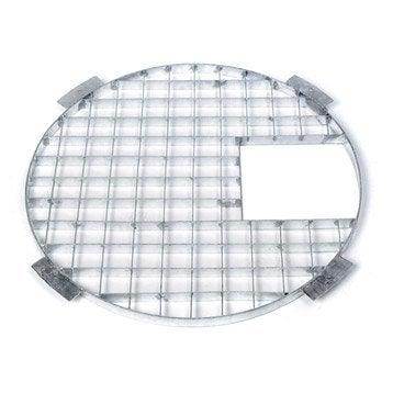 Couvercle de grille pour bassin UBBINK