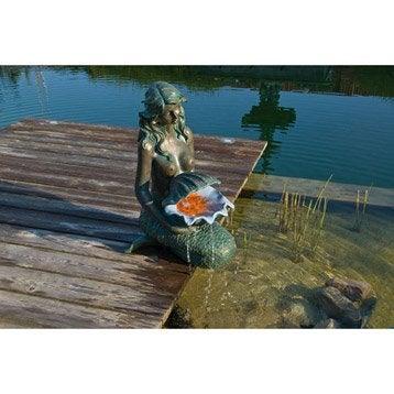 Gargouille statue UBBINK Oslo
