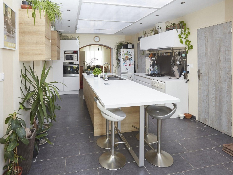Cuisine quip e am nagement cuisine et kitchenette for Amenagement tiroir cuisine equipee
