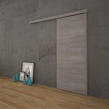ensemble porte coulissante porte galandage porte galandage am nagement int rieur leroy merlin. Black Bedroom Furniture Sets. Home Design Ideas
