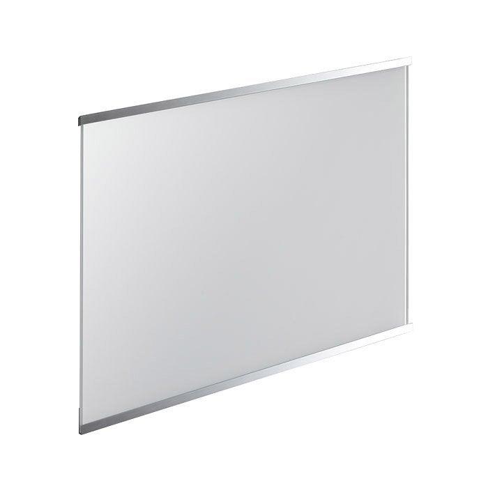 Crédence verre Rio blanc H.45 cm x Ep.5 mm x L.60 cm