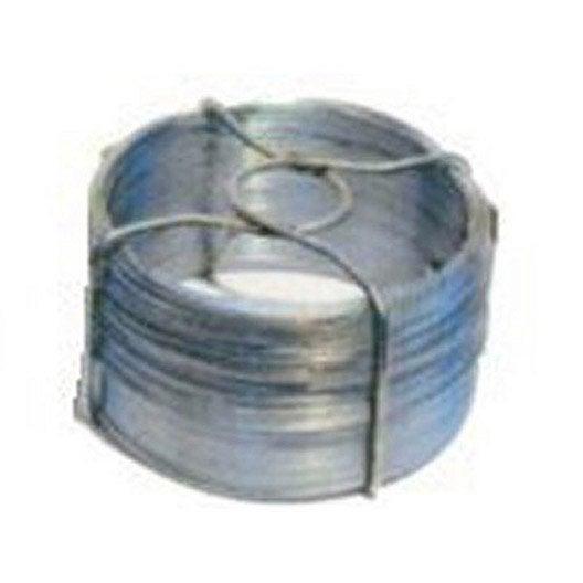 Fil en acier diam 1 3 mm 40 m leroy merlin - Fil inox leroy merlin ...