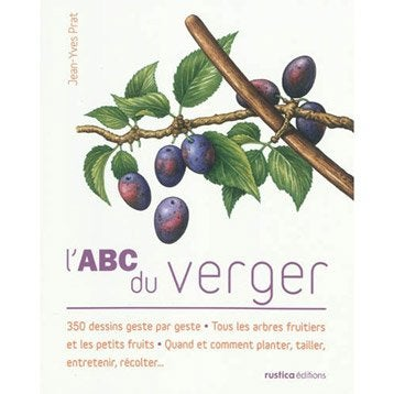 L'ABC du verger, Rustica