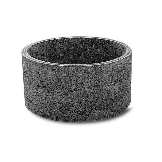 buse de puits b ton hauteur 500 mm leroy merlin. Black Bedroom Furniture Sets. Home Design Ideas
