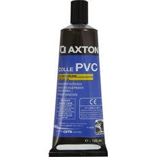 Axton leroy merlin for Temps de sechage colle pvc