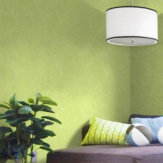 papier peint vinyle expans sur intiss valence jaune. Black Bedroom Furniture Sets. Home Design Ideas