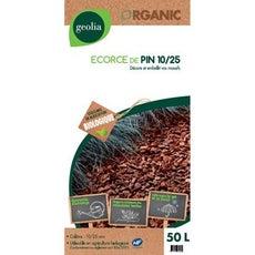 paillage naturel ecorce pin bille argile copeaux leroy merlin. Black Bedroom Furniture Sets. Home Design Ideas