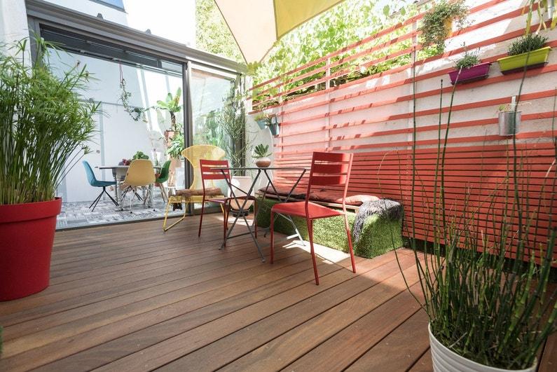 La terrasse de julia valence leroy merlin - Le roy merlin valence ...