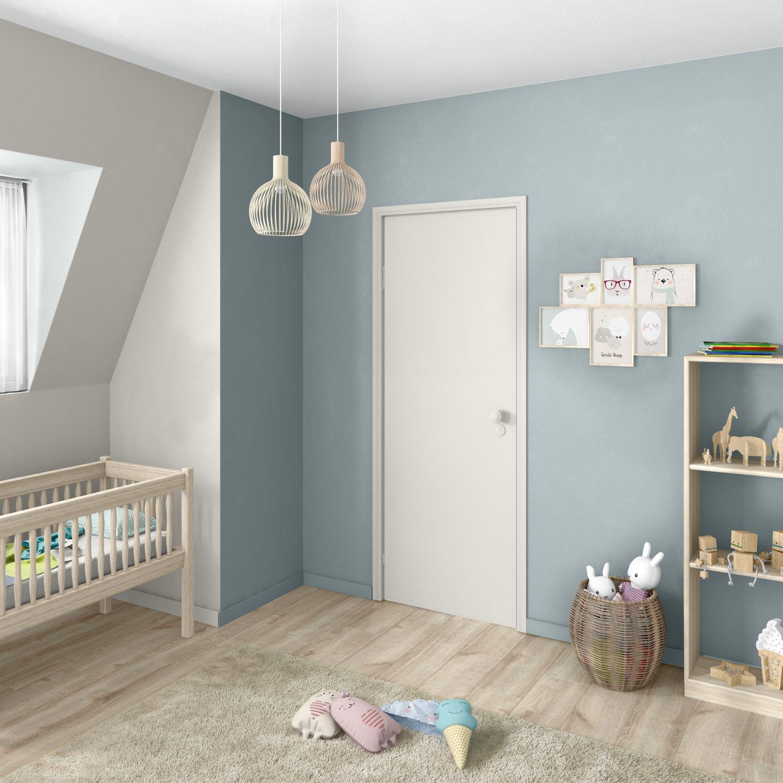 Des peintures douces dans la chambre de bébé | Leroy Merlin