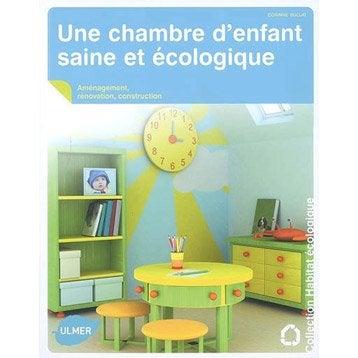 Une chambre d'enfant saine et écologique, Ulmer