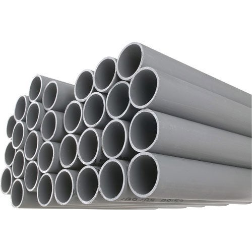 Tube Dévacuation Pvc Diam40 Mm L2 M