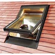 Remplacement de vitrage ≤ 78 x 98 cm pour fenêtre de toit par Leroy Merlin