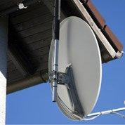 Réglage d'une antenne hertzienne ou parabolique fixe