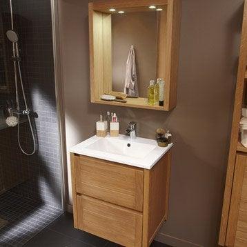 Pose et installation domicile leroy merlin - Leroy merlin meuble salle de bain ...