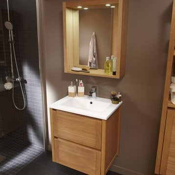 Pose et installation domicile leroy merlin - Meubles de salle de bain leroy merlin ...