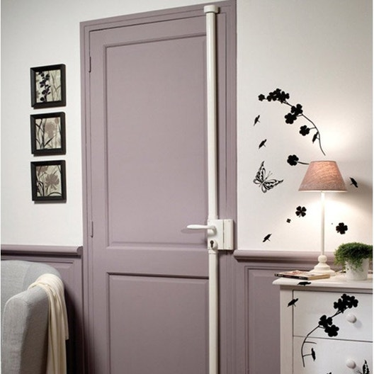remplacement d 39 une serrure 3 5 points leroy merlin. Black Bedroom Furniture Sets. Home Design Ideas