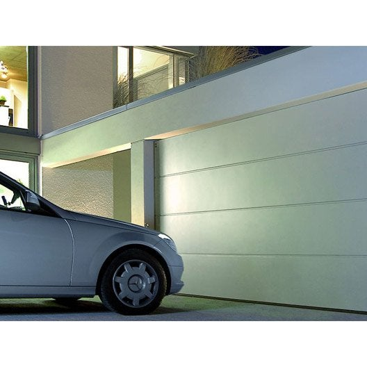 Porte de garage sectionnelle hormann x cm - Porte de garage sectionnelle 300 x 200 ...