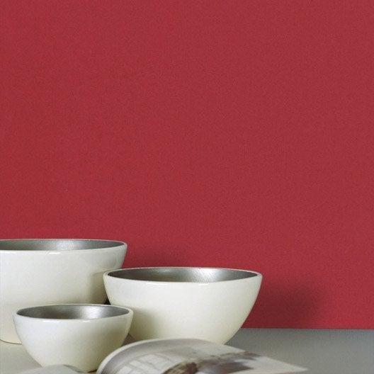 Papier peint vinyl cuisine leroy merlin agrable papier for Papiers peints cuisine vinyle